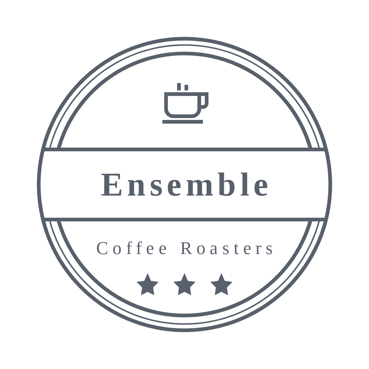 Ensemble Coffee Roasters