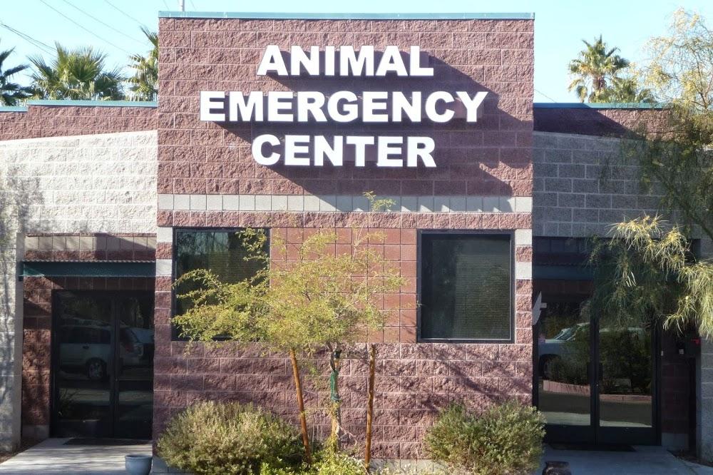 Animal Emergency Center of Las Vegas and Henderson