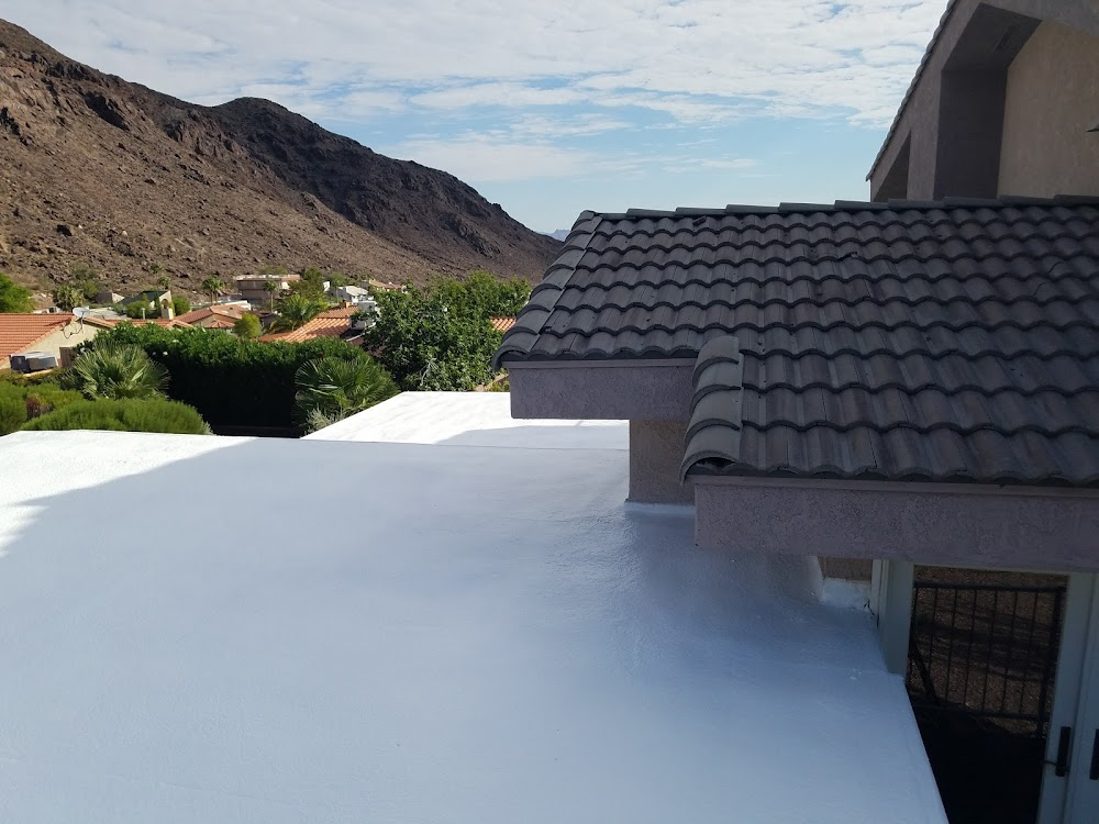 Black canyon roofing