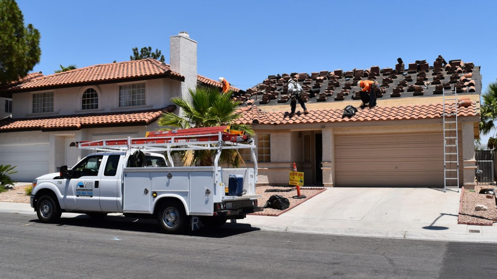 Cooper Roofing & Solar