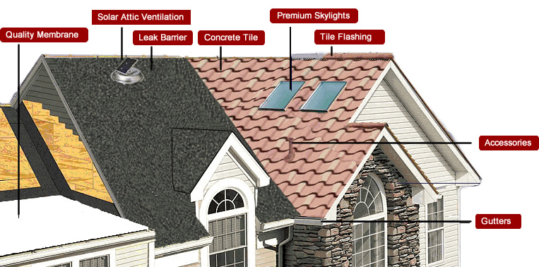 Go Roof Tune-Up, Inc.