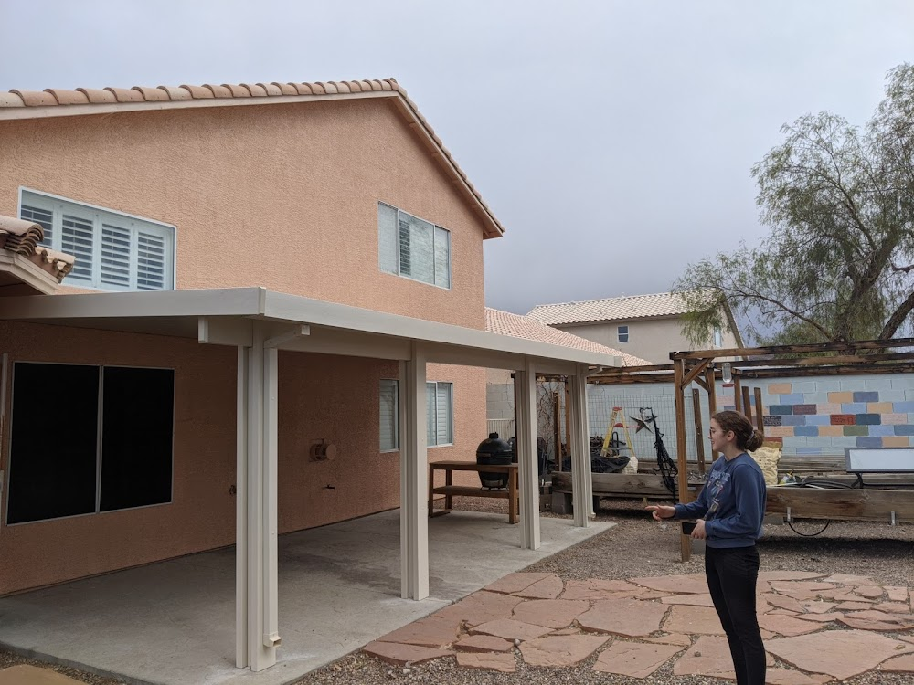 Henderson Roofing & Patio Co