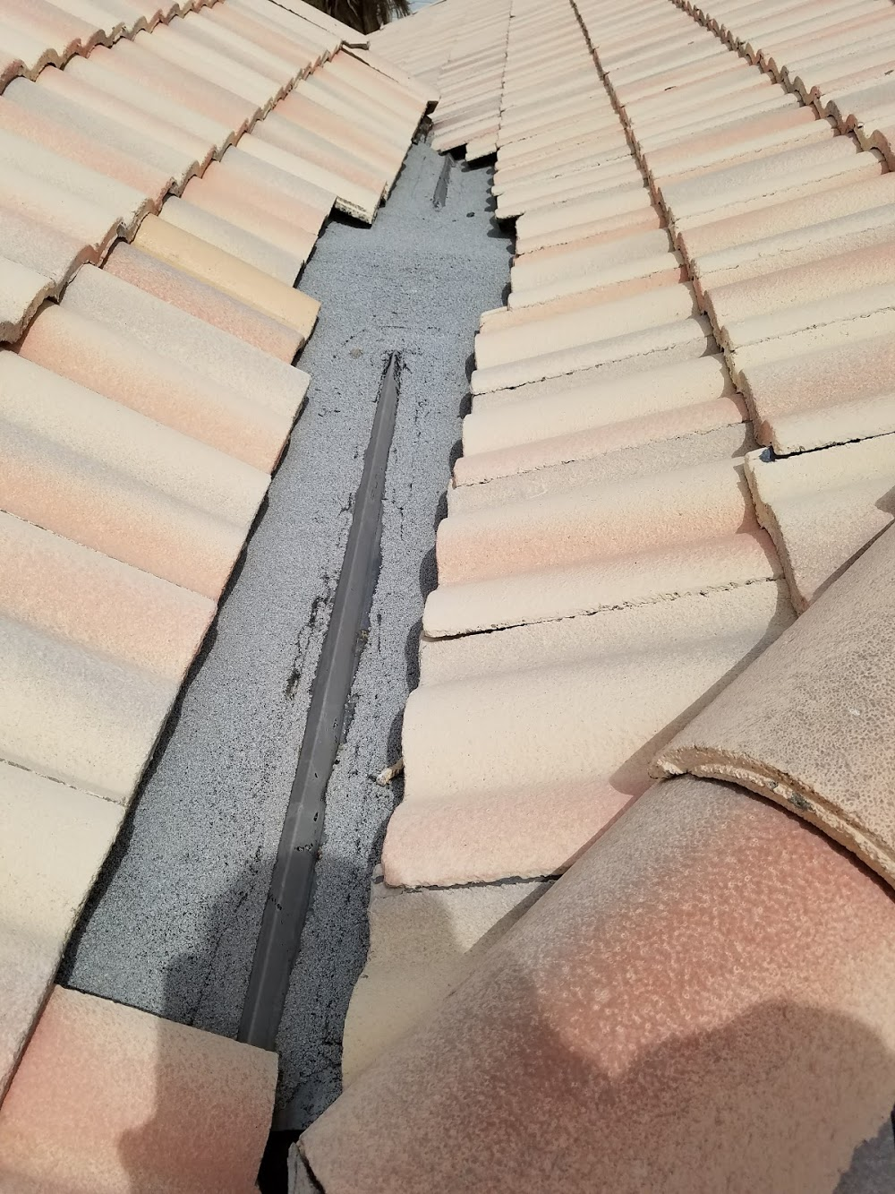Monier Roof Tile Inc