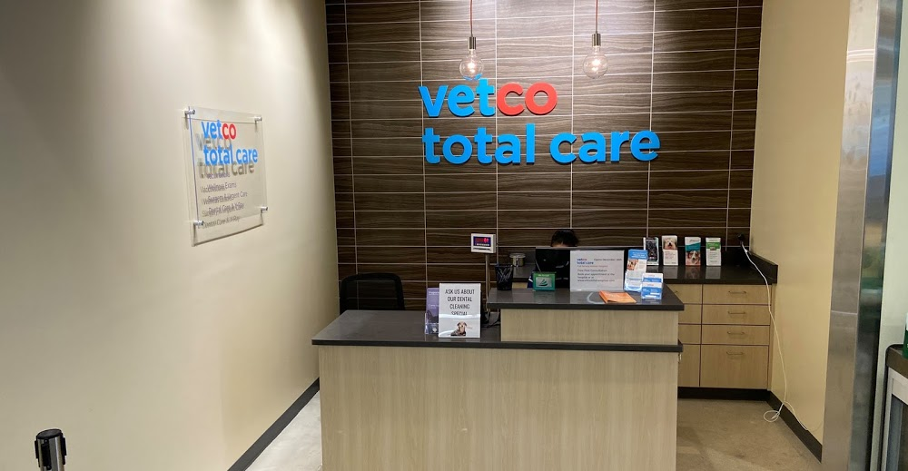 Vetco Total Care